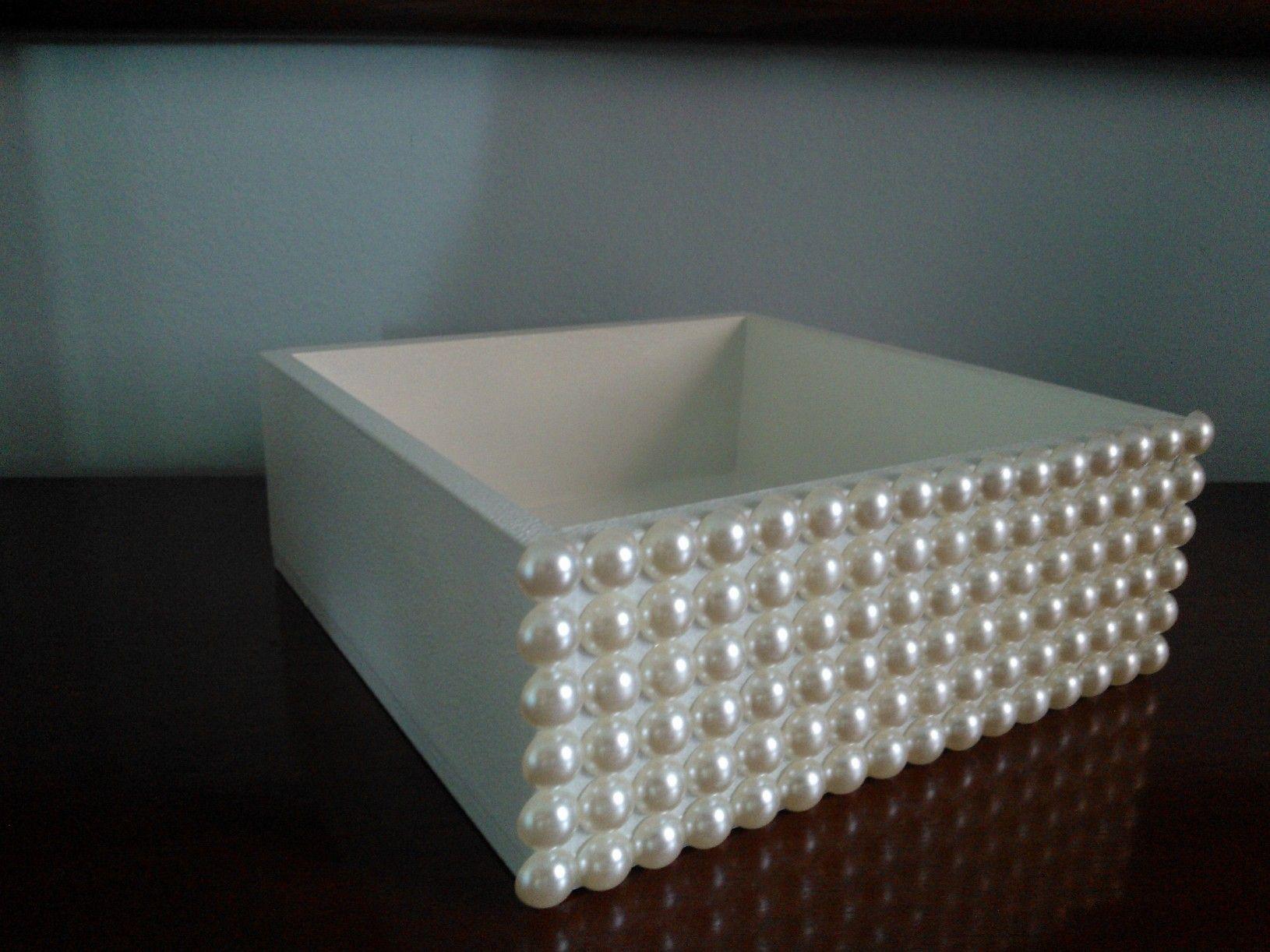 como fazer caixas decorativas - Pesquisa Google