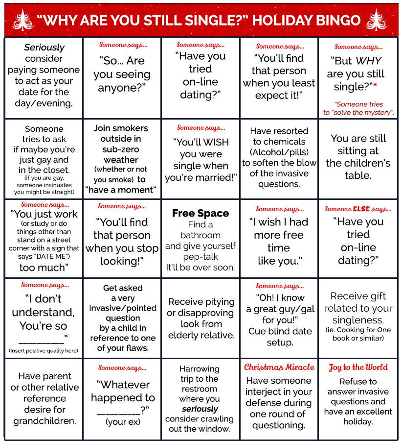 What To Do For a Christmas Classroom Party | Classroom ... |Christmas Bingo Questions Funny