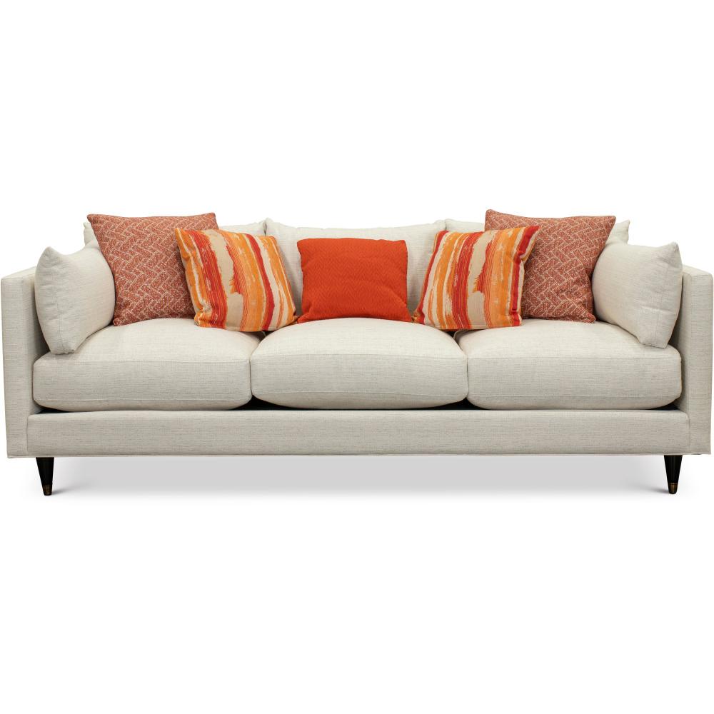 Contemporary Natural White Sofa Pia Rc Willey Furniture Store In 2020 White Sofas Sofa Rc Willey Furniture