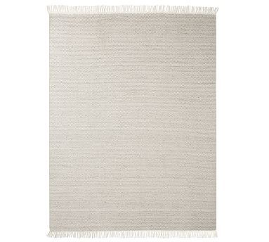 Kimble Synthetic Rug 5 X 8 Gray Multi Kitchen Rugs In