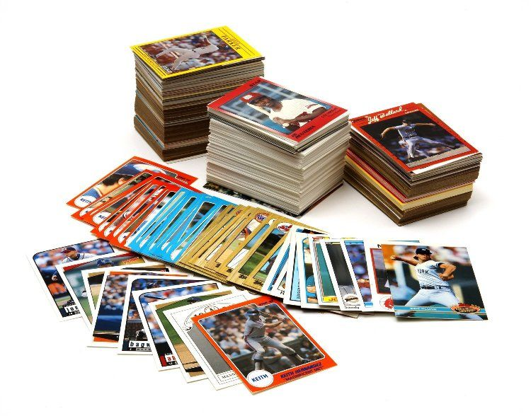 Most Expensive Sports Cards In The World Nfl football
