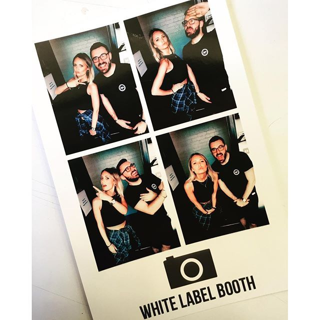 Perfect Prints every time #WhiteLabelBooth White Label Social Media Photo Booth www.whitelabelbooth.com twitter.com/whitelabelbooth