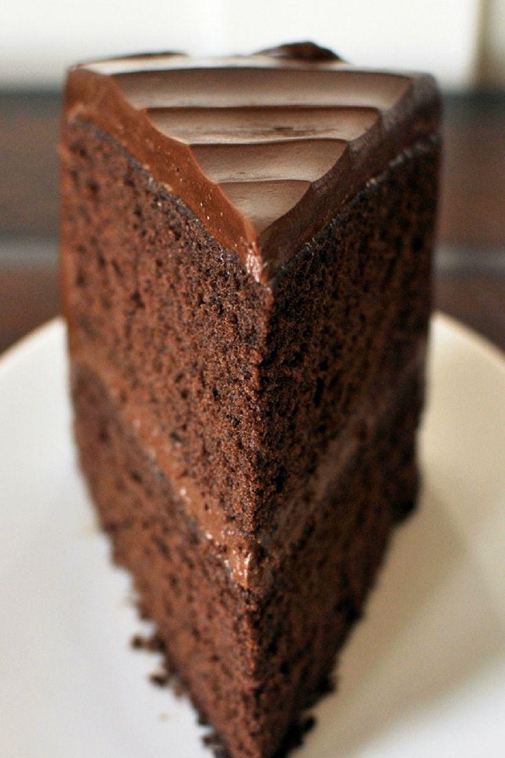 Como hacer de Torta de Chocolate Humeda, Receta Casera Fácil