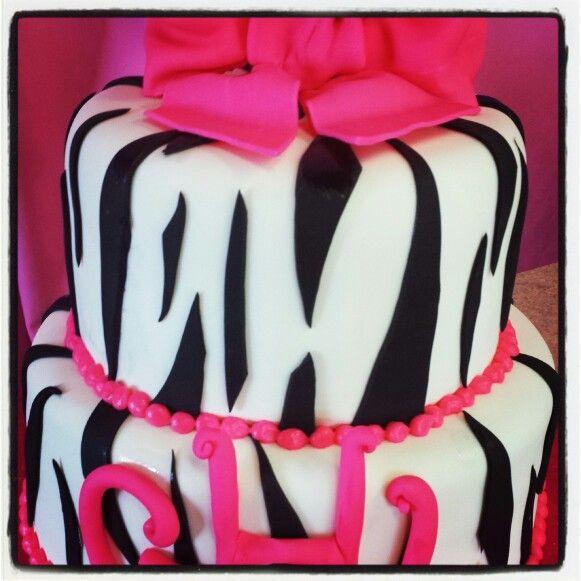 Happy 11 Th Birthday Gina Our Birthday Cakes Pinterest