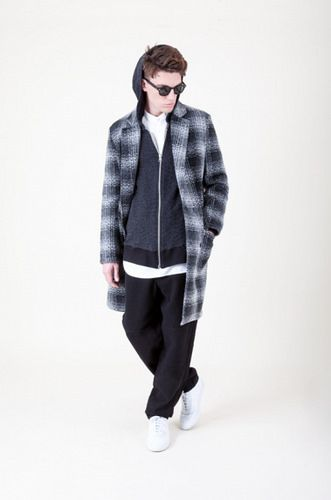 CWST FW15.  menswear mnswr mens style mens fashion fashion style campaign streetwear lookbook cwst