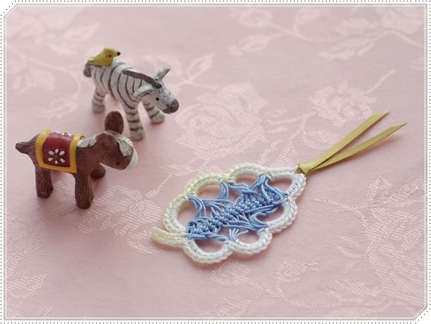 Hairpin Lace Crochet Motif Crochet Favorites Pinterest