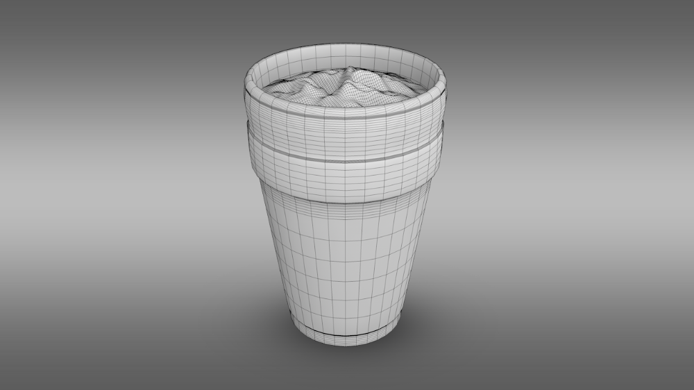 Pin On Lean Cup 3d Model