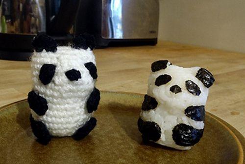 Amigurumi Oso Panda Patron : Amigurumis patrones gratis en español osos valenitne s bear lanas