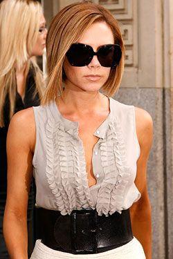 bec4c1b07f7cda Victoria Beckham to Unveil Her First Fancy Dress Collection at New York  Fashion Week