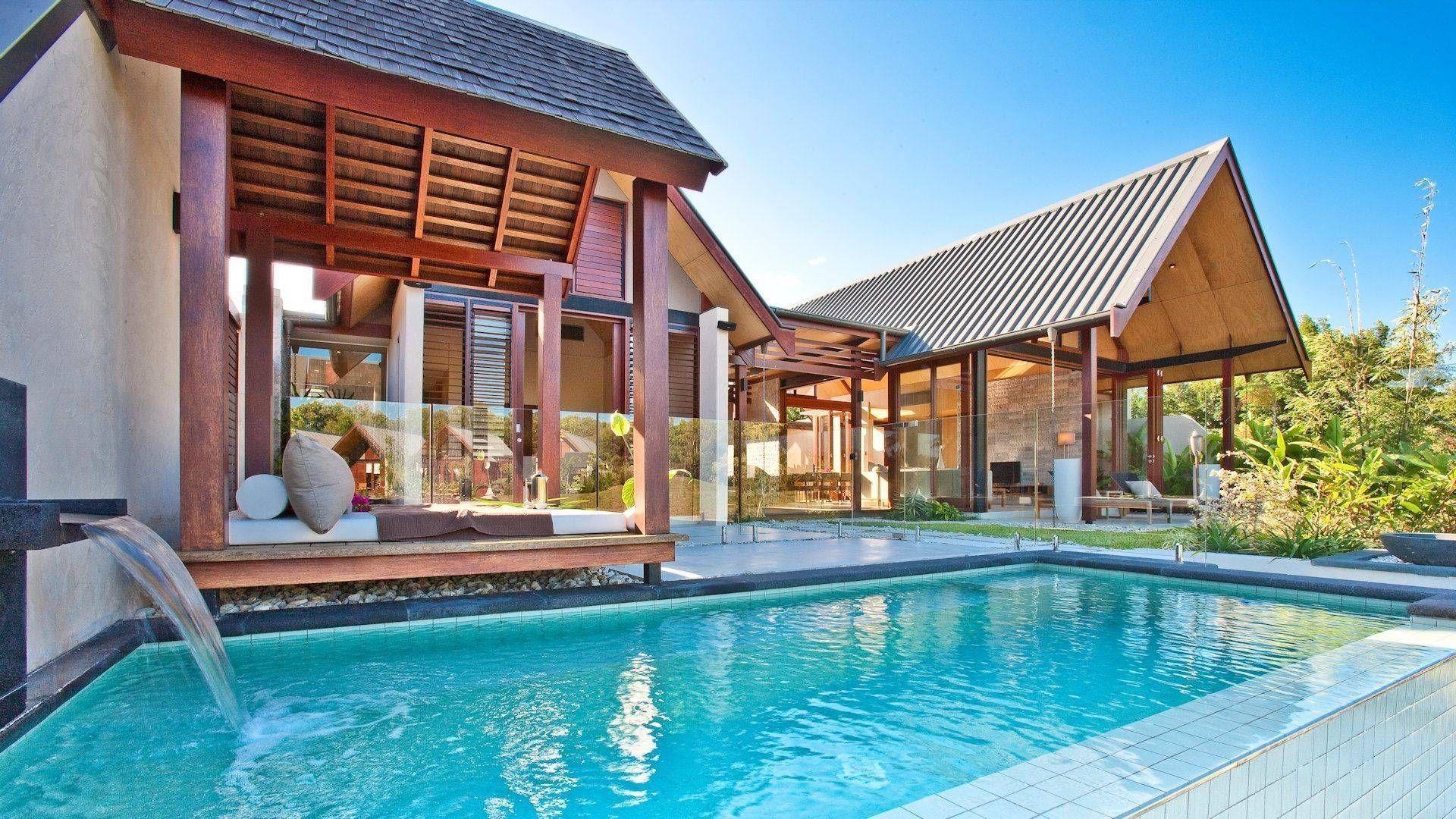 amalé Villa Sundaram in Port Douglas by Beach houses