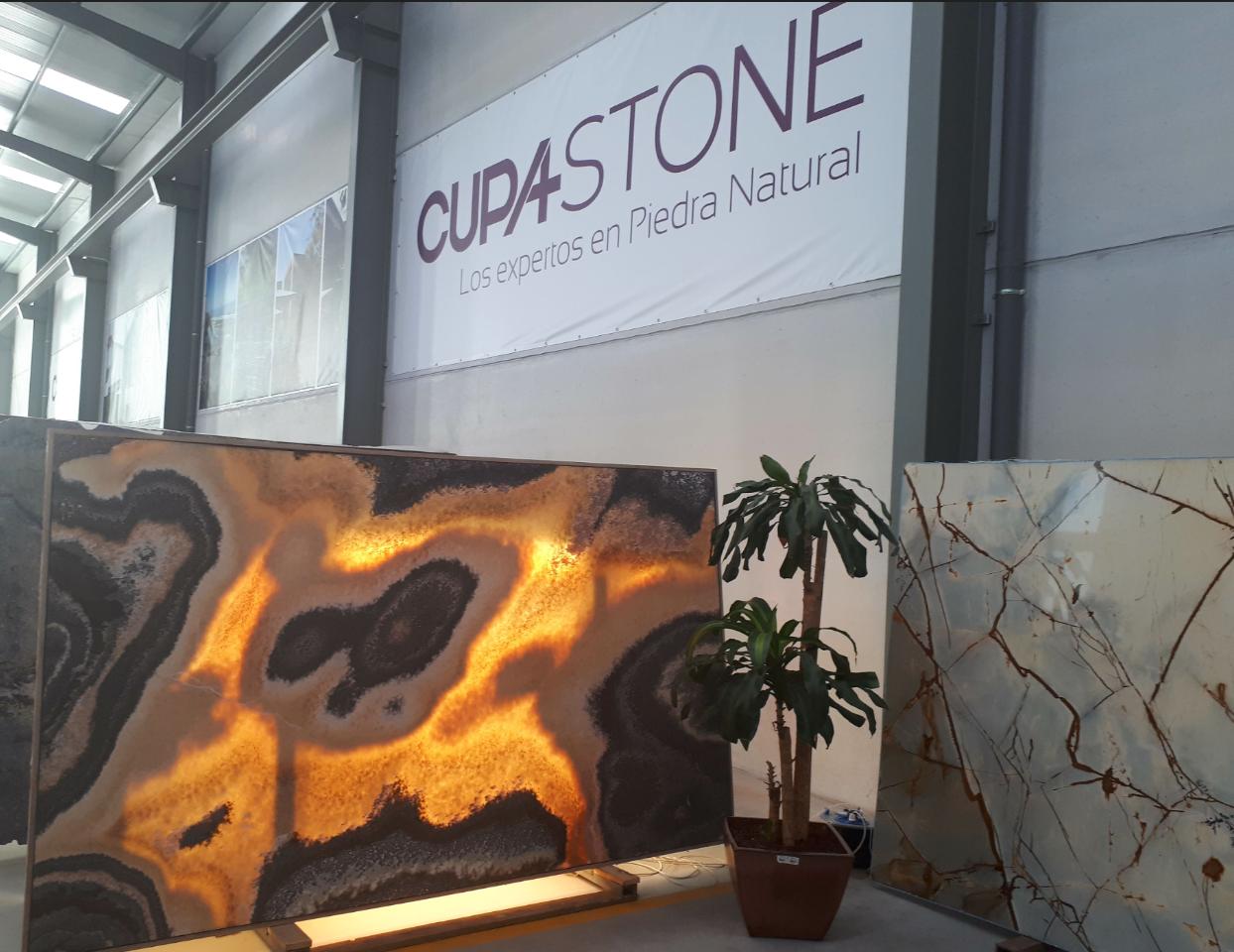 Cupa Stone Santiago Ofrece Una Extensa Oferta De Piedra Natural  # Muebles Sequeira Plasencia
