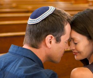 What to know about dating a jewish man