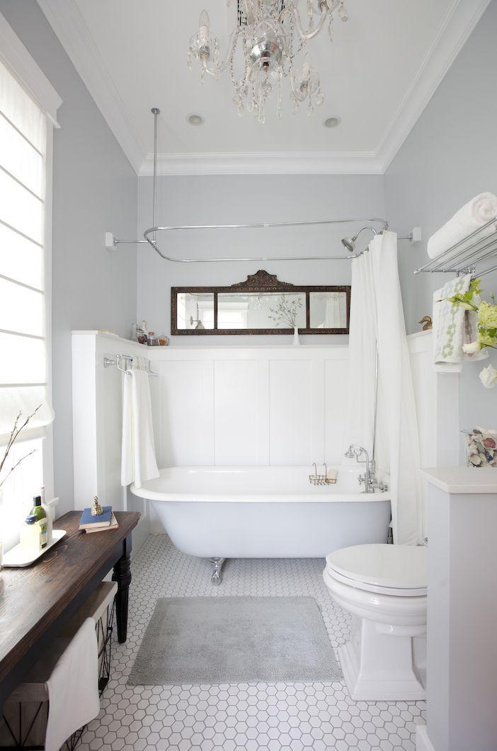 Love It Or List It Vancouver Danielle Trevor Jillian Harris Bathroom Tub Shower Combo Bathroom Tub Shower Tiny House Bathroom