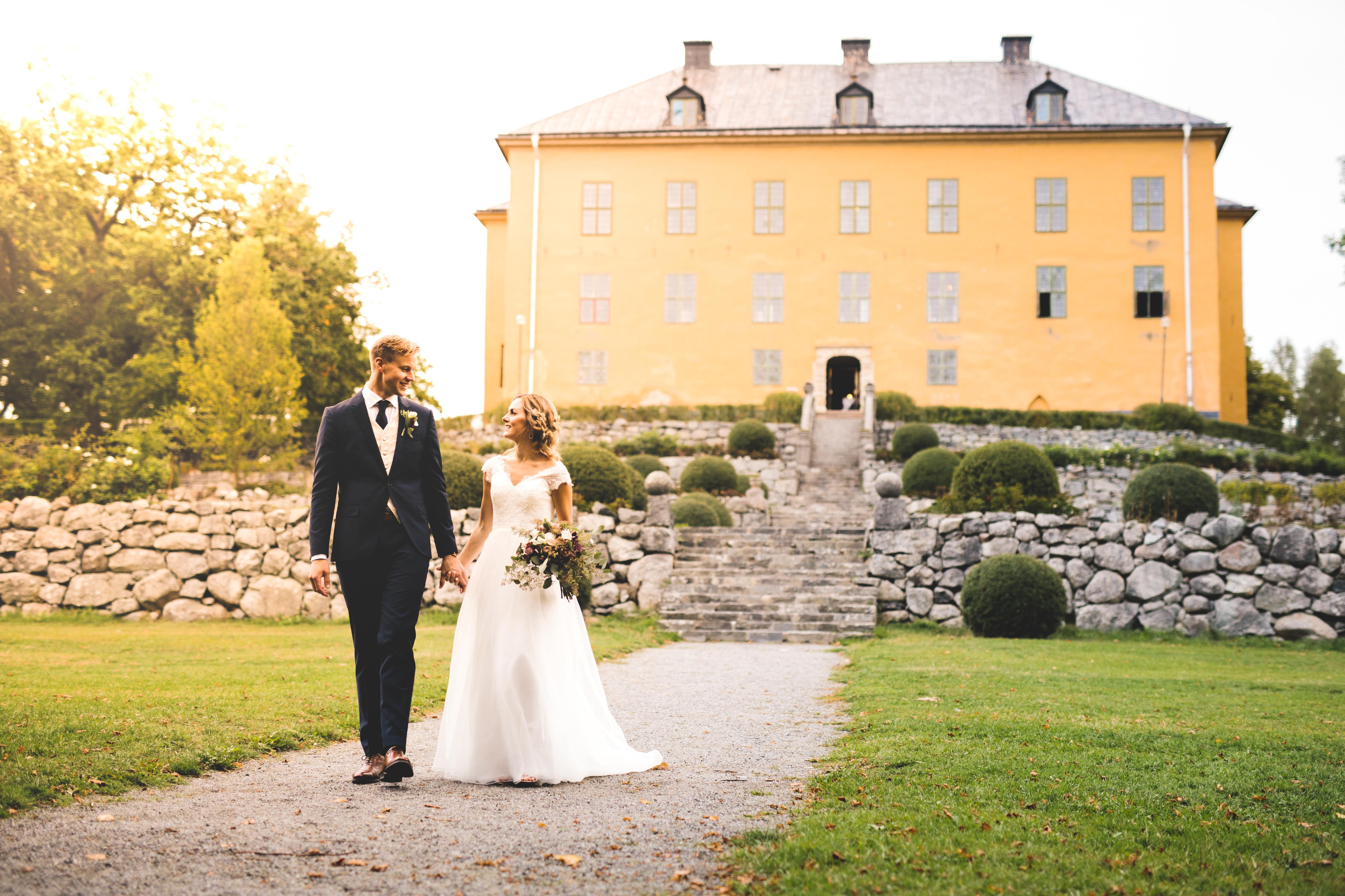 533dffcfec19 Storyhouse Wenngarn Slott | Sigtuna, Sweden | Bröllop på Wenngarn | Bröllop,  möten och