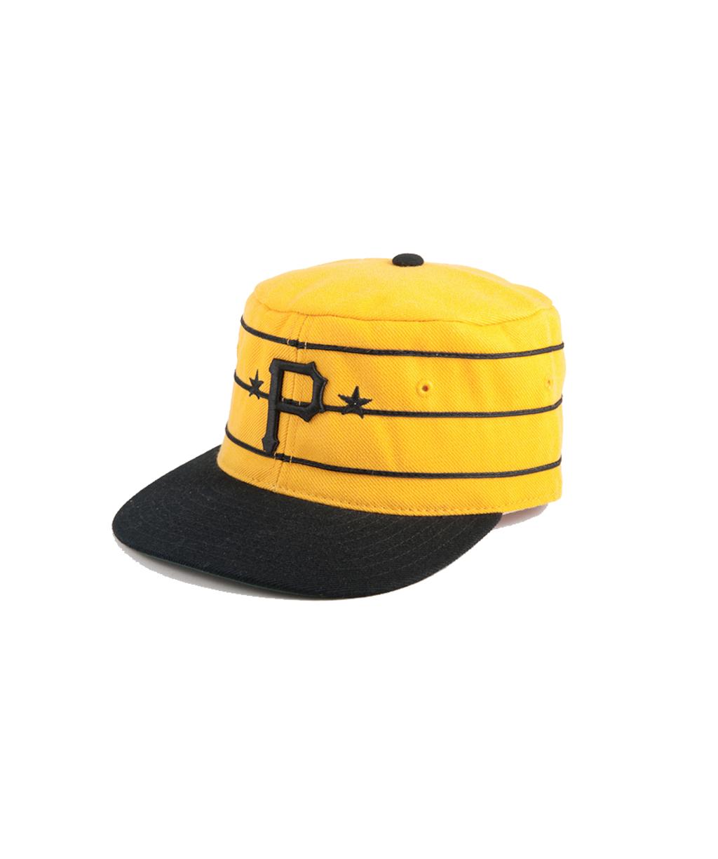 Pittsburgh Pirates Pillbox Hat Gold Hats Pillbox Hat Pittsburgh Pirates