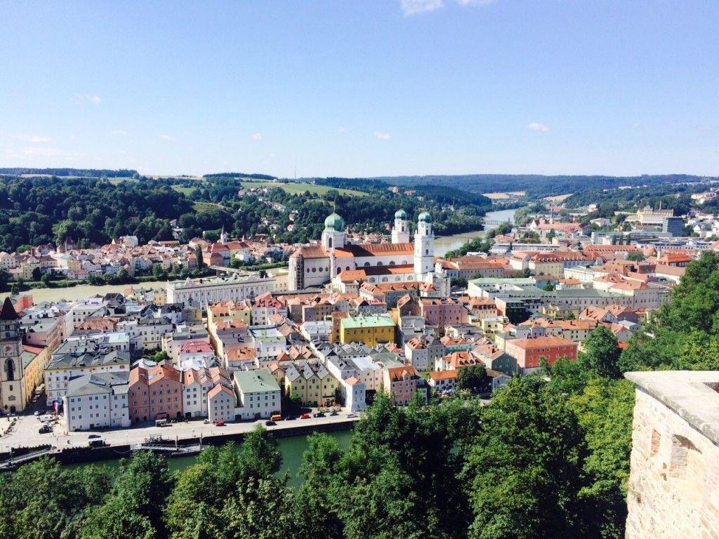 Kleine Stadt Der Superlative Passau Einfach Total Toll Travelistas Info Die Reise Insider In 2020 Passau Kleinstadt Reisen