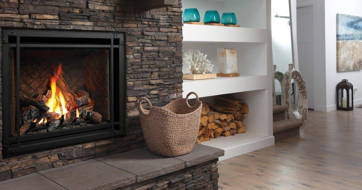 The Fireplace Is Much More Than An Appliance Used For Heating It