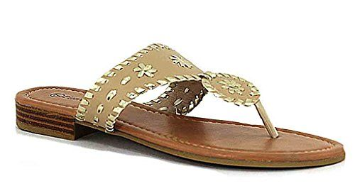 Pin by Olem Shoe Corp on Things to Wear | Sandals, Gold