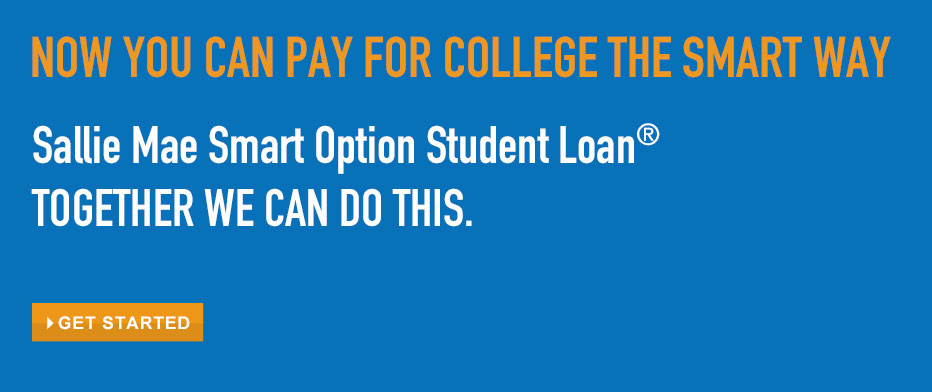 Cross Valley FCU now offers the Sallie Mae Smart Option