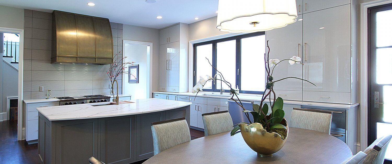 european style home design  modern kitchen design