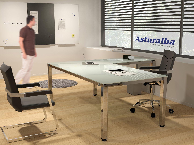 Http Www Asturalba Com Mobiliario Muebles Mesas Executive Mesa Oficina Executive Rocada Jpg Mobiliario Oficina Muebles Mobiliario