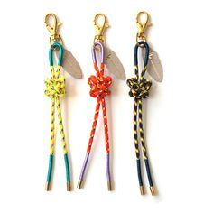 knot keyrings - Google Search