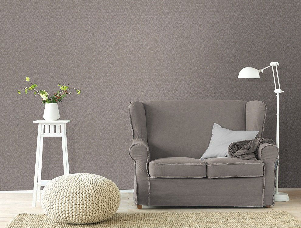 Pin by FAF Studio on wallcoverings Pinterest - tapeten wohnzimmer modern grau