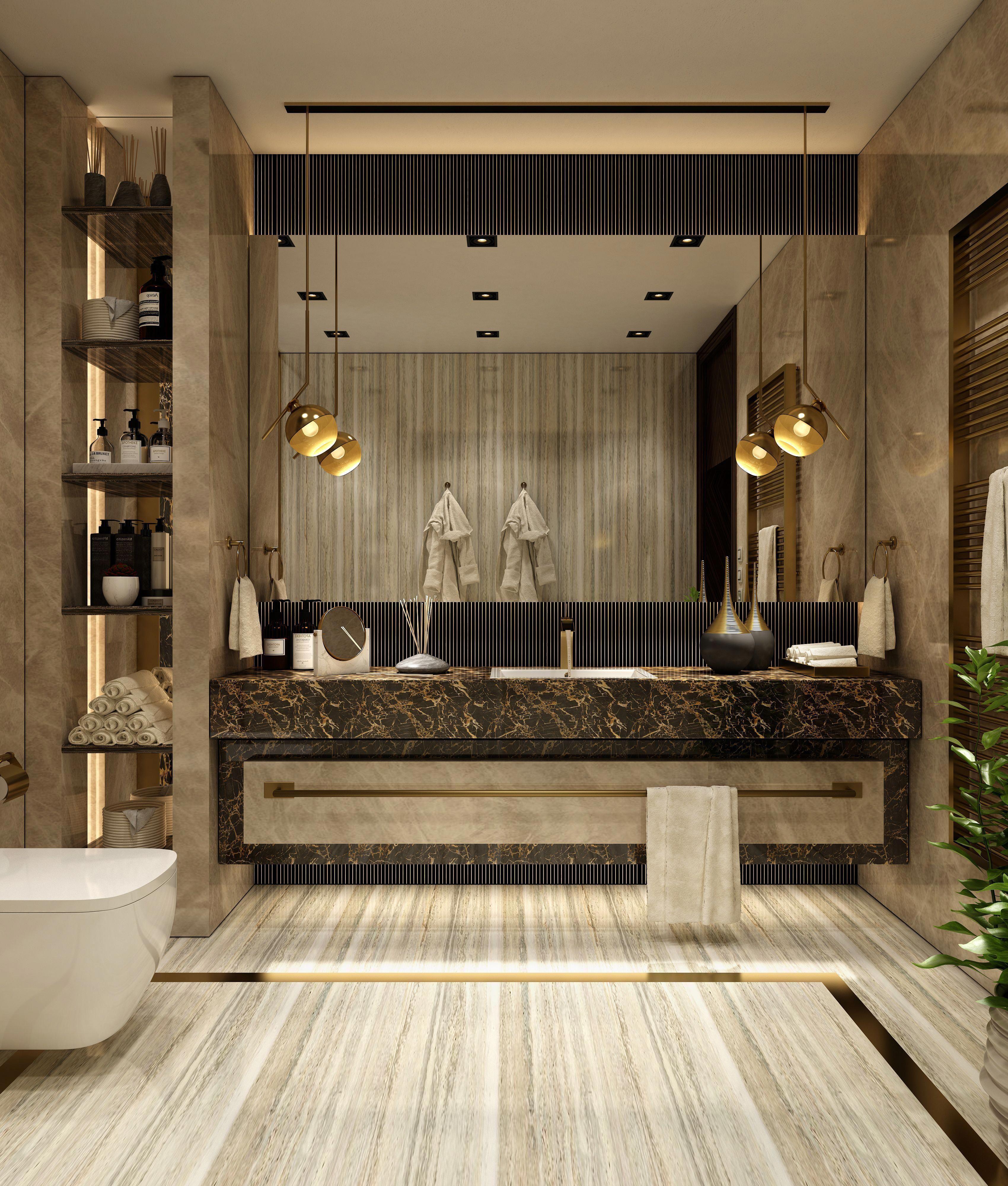 Best Traditional Bathrooms Images On Pinterest Smallbathroomideas Modern Luxury Bathroom Bathroom Inspiration Modern Bathroom Design Luxury