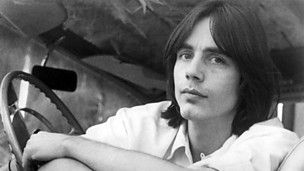 Jackson Browne -Late for the Sky