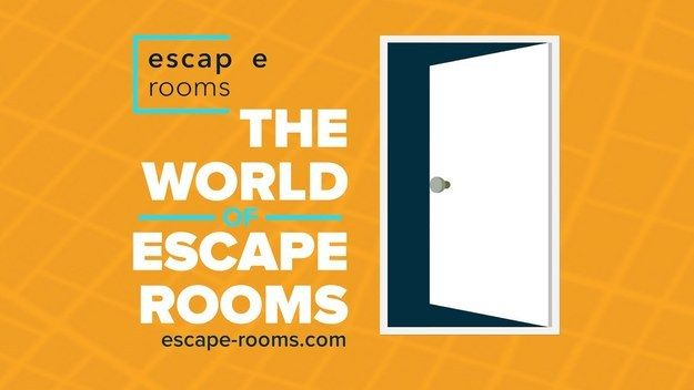 Escape Games, Escape Room, Exit Room. They are the same. | Explore The Thrills Of Real-Life Escape Games