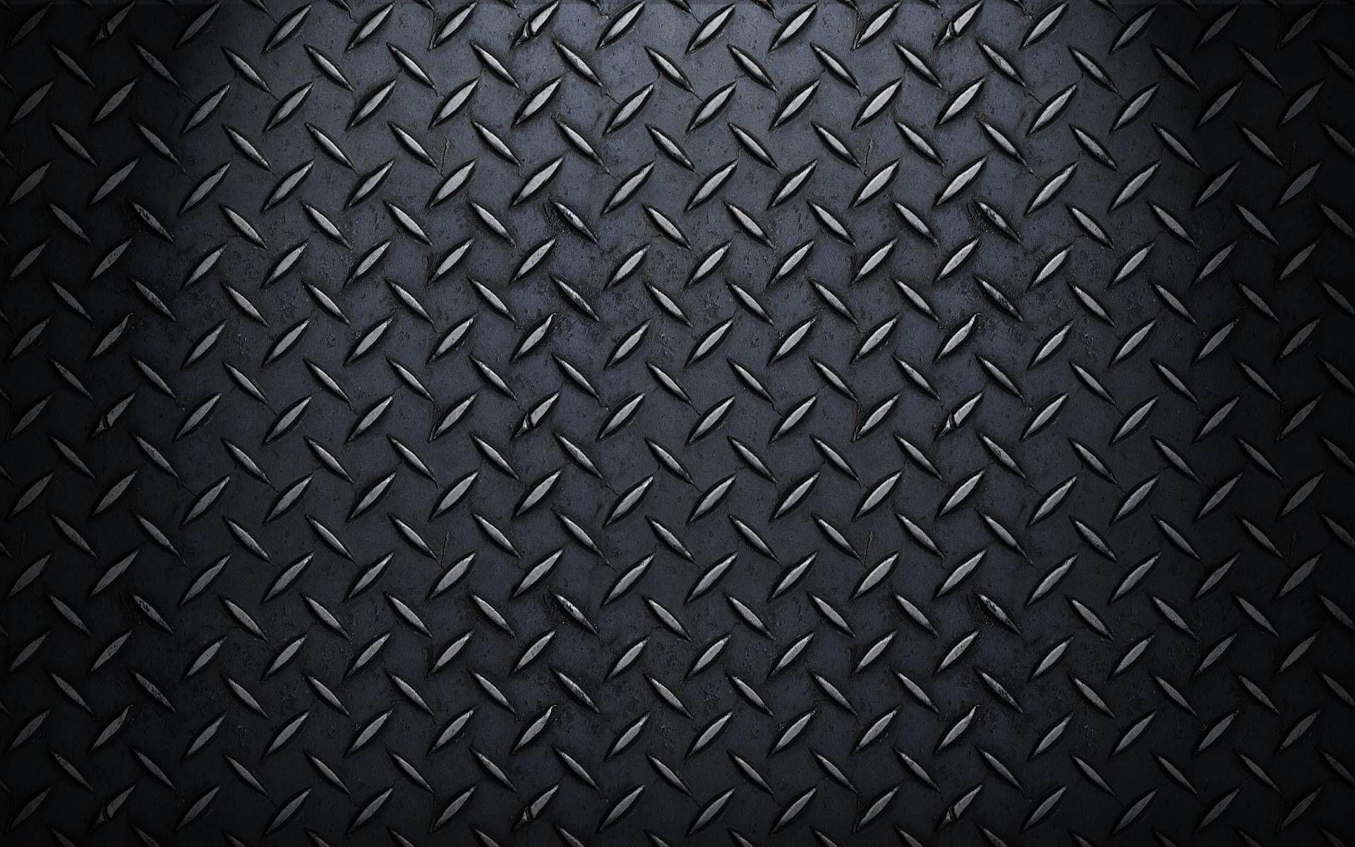 Black and Silver Metallic Wallpaper Pfp in  Silver wallpaper