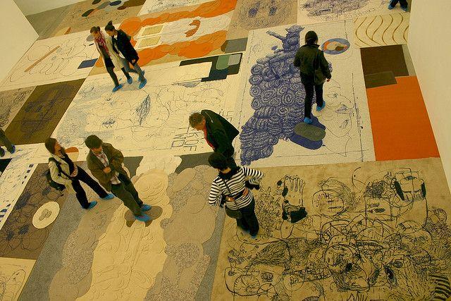 Jose Lerma Galerie Loock Berlin Art Theory Art Big Art