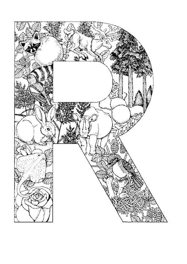 arbeitsblätter alphabet 209 | alphabet malvorlagen, abc