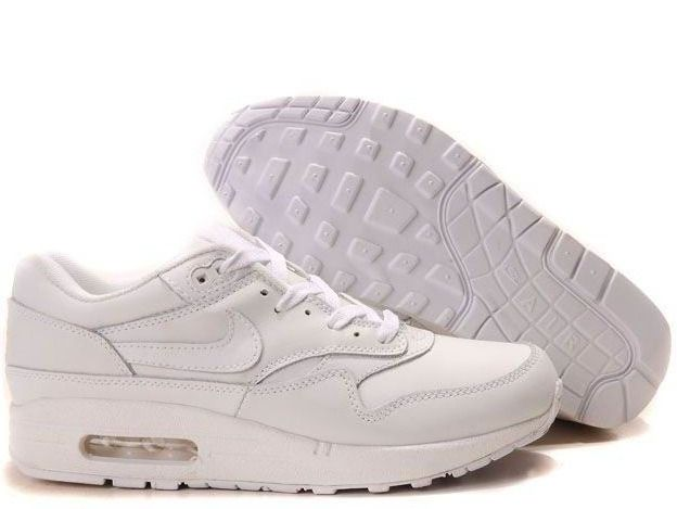 Air Max One White