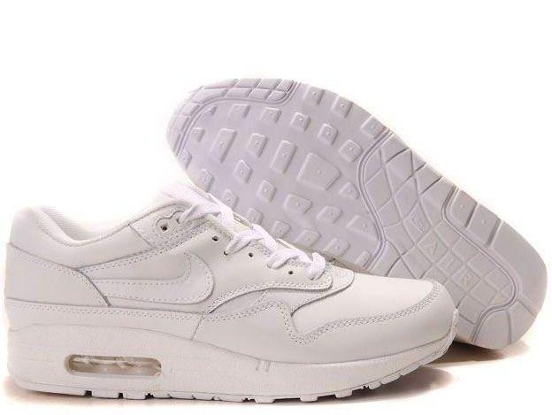 nike air max 1 womens white