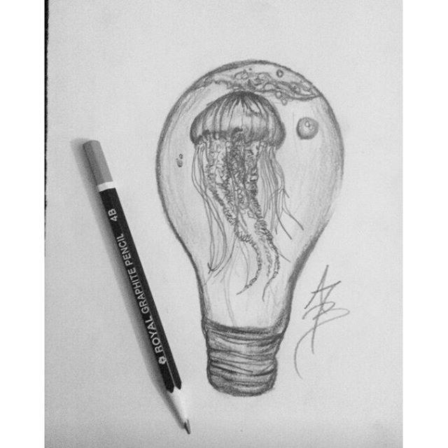 jellyfish art google search