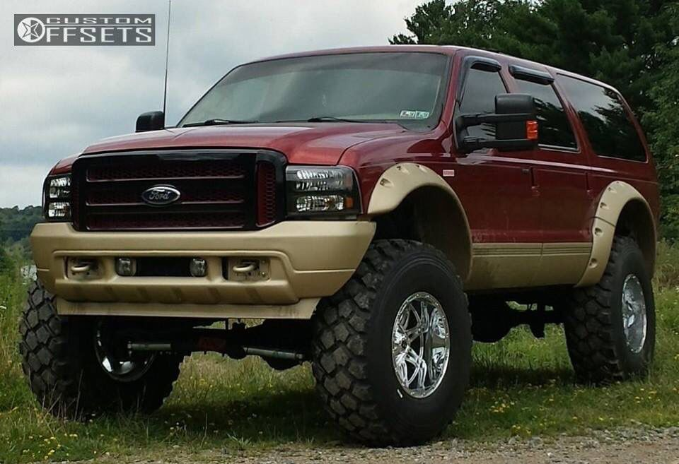 lifted excursion super duty fords pinterest ford excursion ford and ford trucks. Black Bedroom Furniture Sets. Home Design Ideas