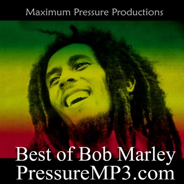 The Best of Bob Marley Tribute Mix MP3 Download - $3 00 #onselz