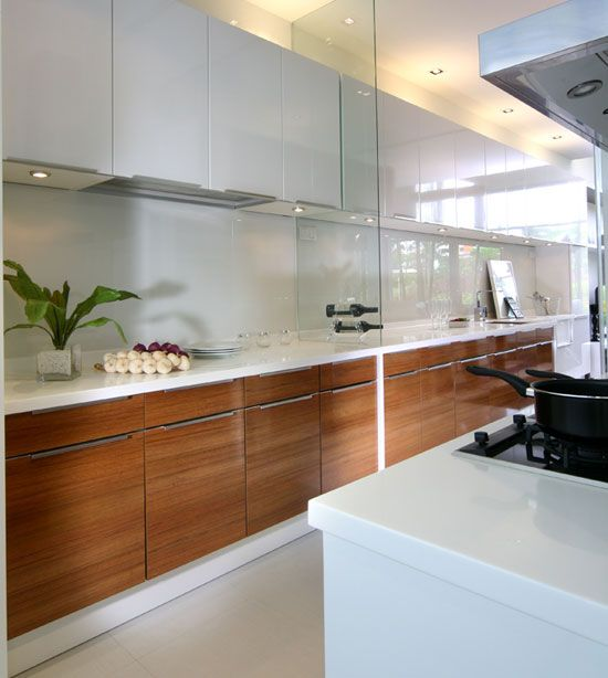 Contemporary Kitchen Designs Cabinets | Kitchen Cabinet Design and ...