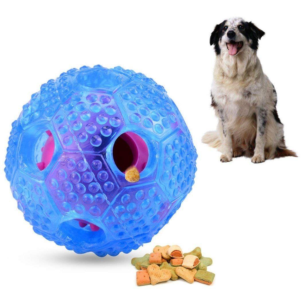 Dog Treat Toy Wanfei Iq Treat Ball Food Dispensing Toys