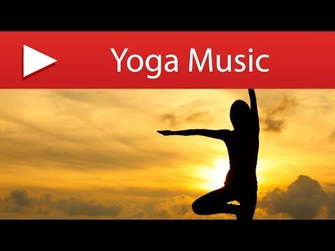 1 hour yoga music for morning sun salutation and