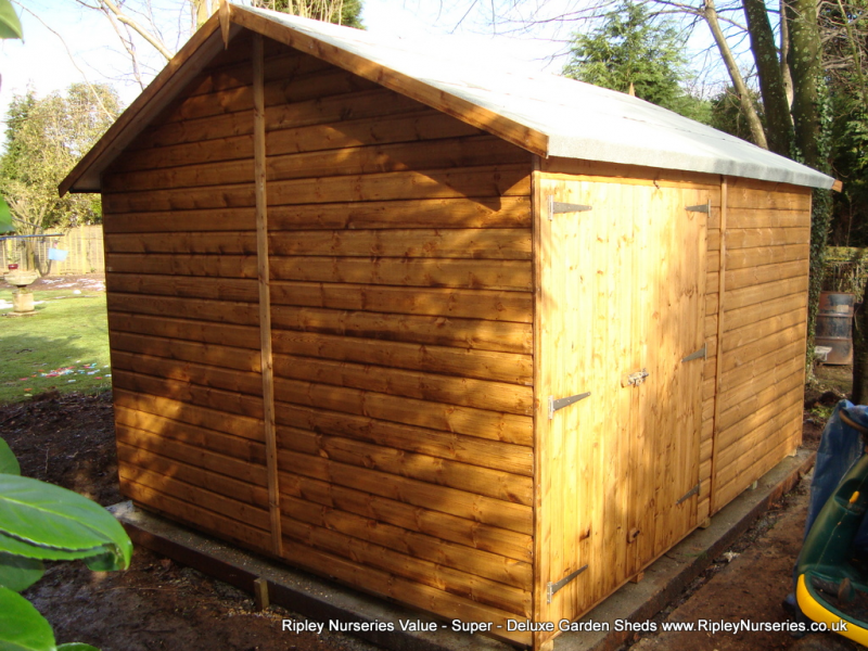 sheds apex pent photo albums ripley nurseries garden centre farm shop guildford surrey - Garden Sheds Ripley