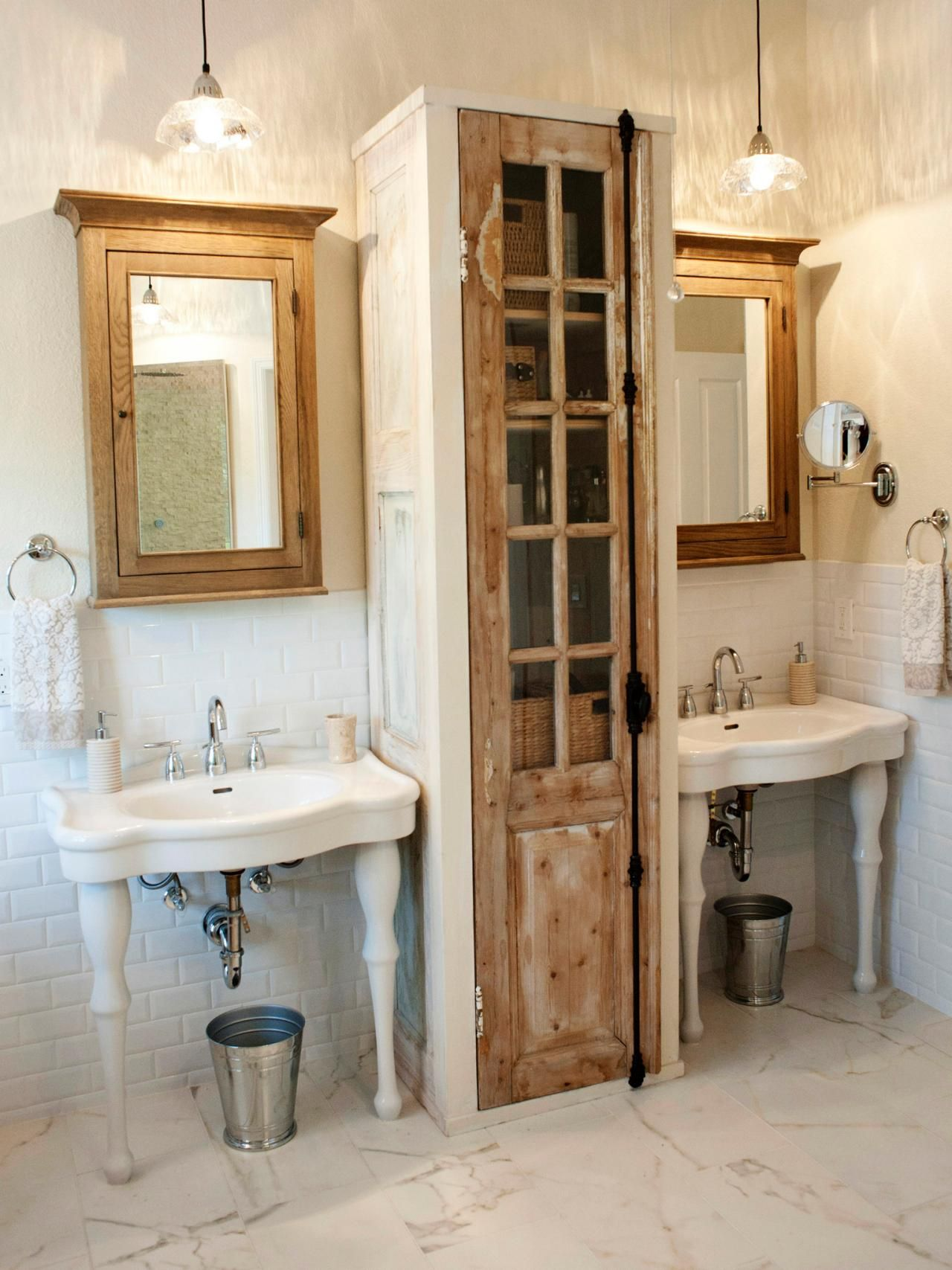 Creative Bathroom Storage Ideas Bathroom storage, Small