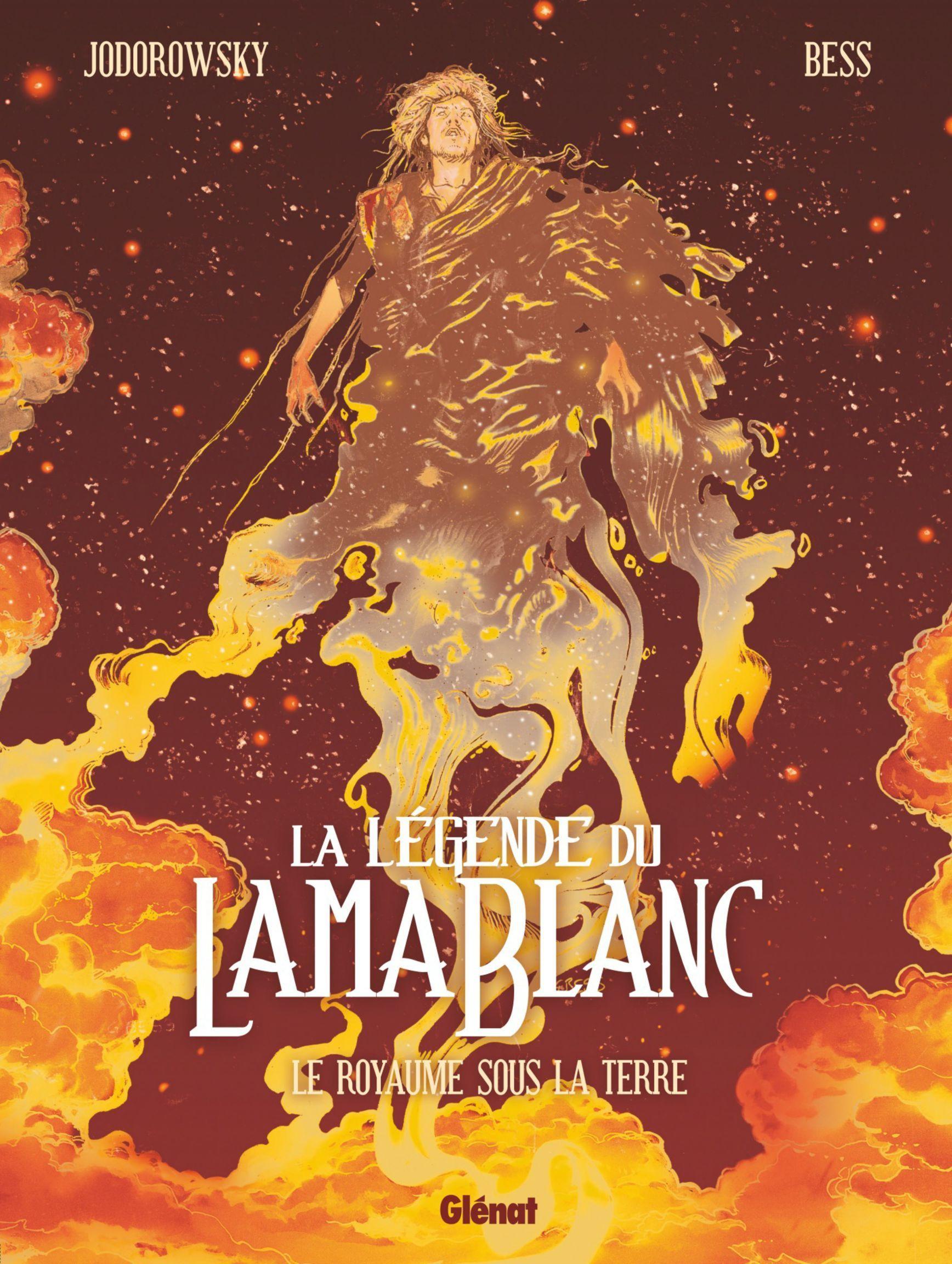 """""""Conclusion d'une saga fantastique, sauvage et poétique...""""  Dans son temple au sommet de l'Himalaya, l'esprit de Gabriel le lama blanc vient annoncer une grande nouvelle à ses fidèles: le tyran Chuan-Lao a été assassiné! Pour autant, le cauchemar n'est pas fini..."""