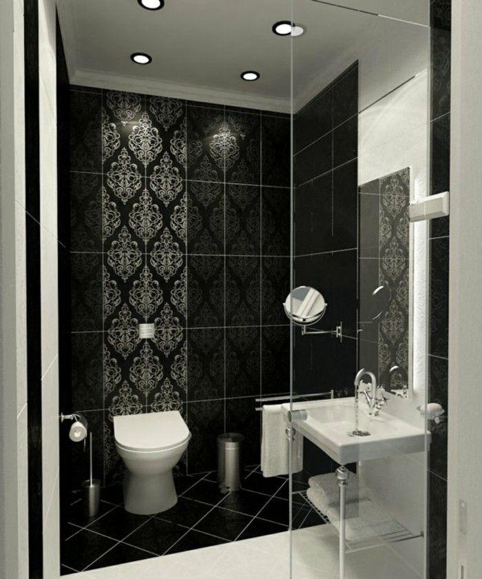 Comment am nager une salle de bain 4m2 b der und wohnideen for Comment amenager une salle de bain de 4m2