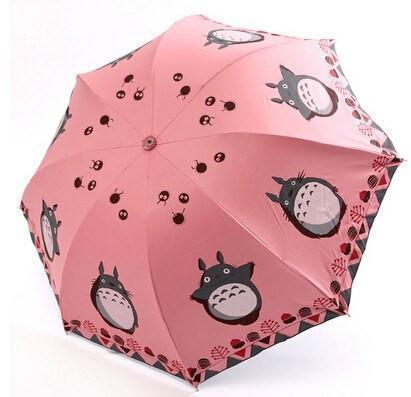 My Neighbor Totoro Cute Umbrella 5 Colors