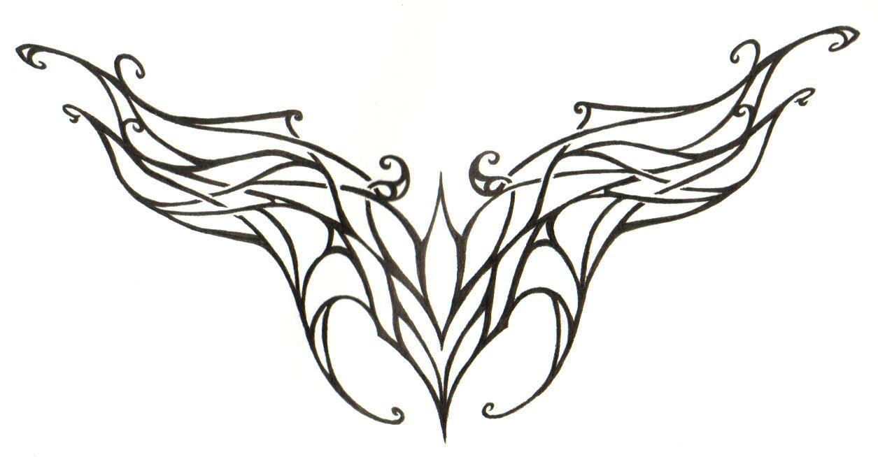 The Duality Of Gods Elven Tattoo Elf Tattoo Elven Costume