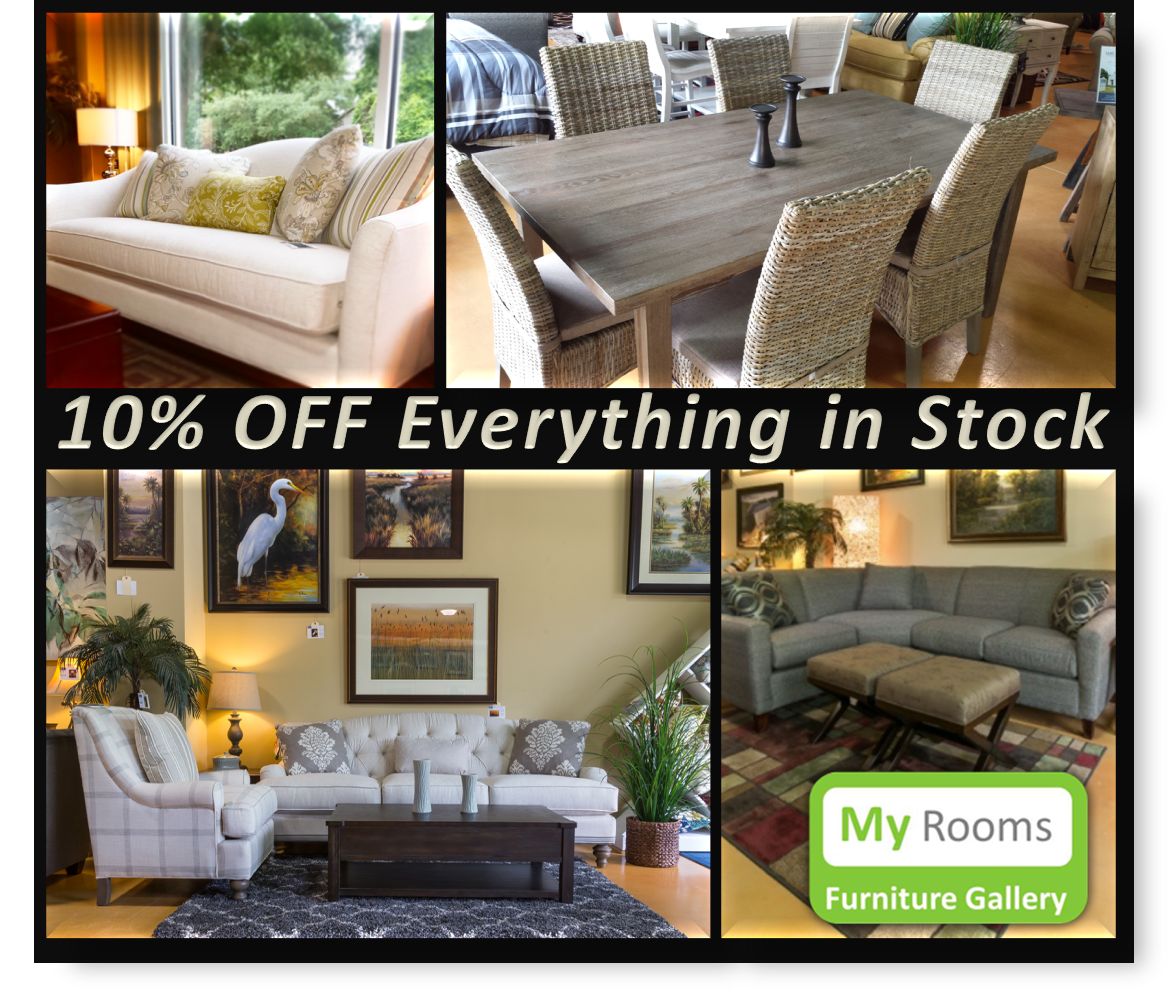 #September Special Offer   10% Off All #Furniture #Augusta #Charleston  #Savannah