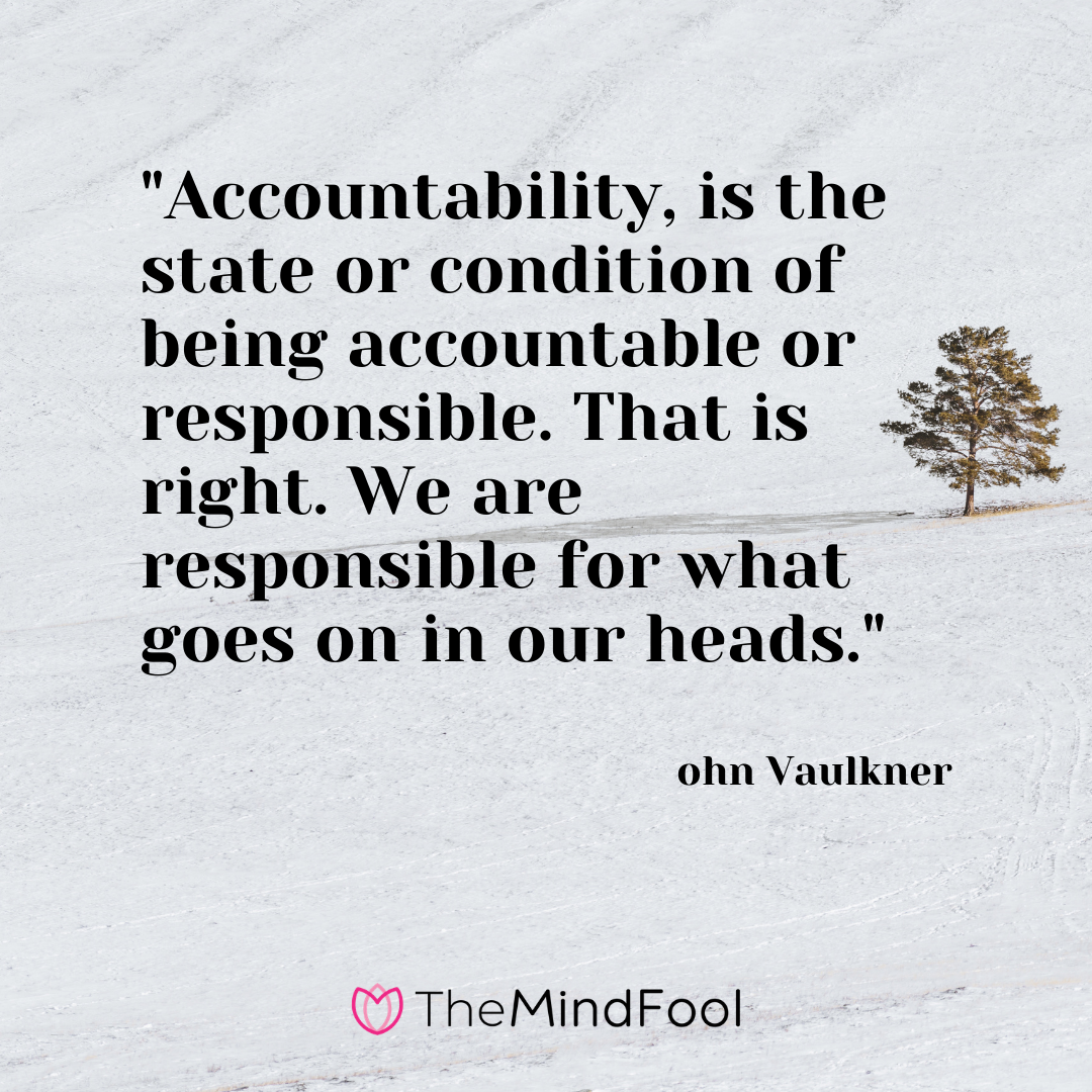 Accountability Partner Quotes Partner Quotes Wise Quotes Accountability Partner
