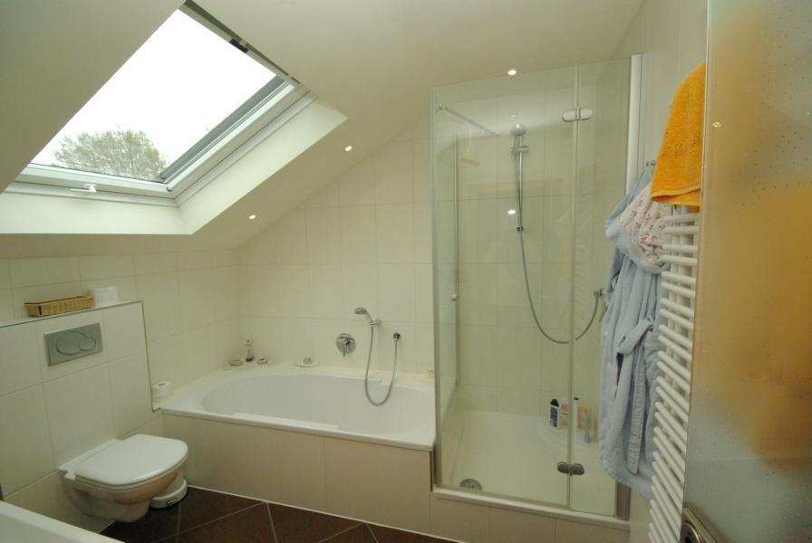 Badezimmer Dusche Mit Schräge  Badezimmer ideen schrage schräge tausende fotosammlung von ...